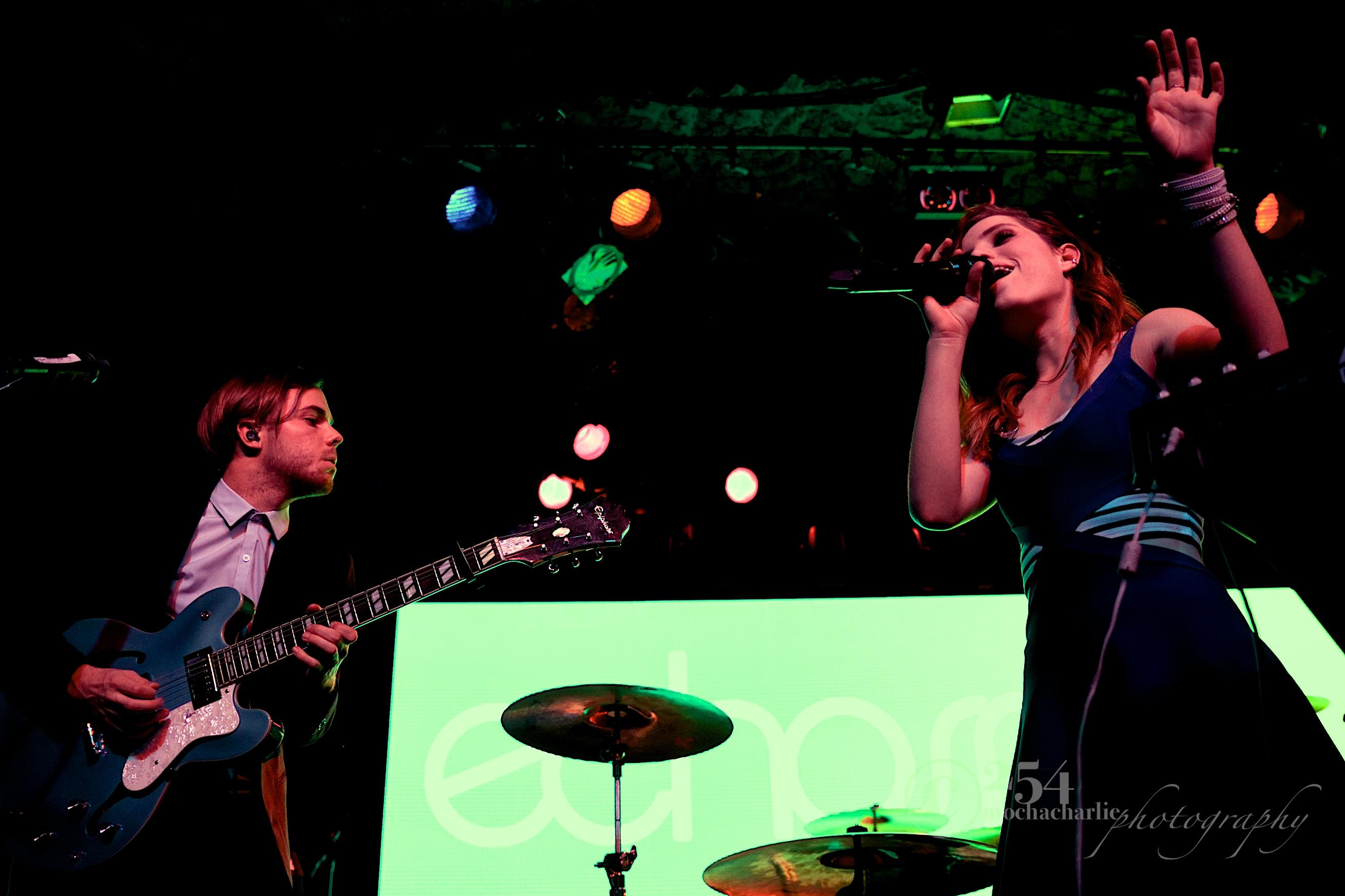 Echosmith at The Showbox (Photo by Mocha Charlie)