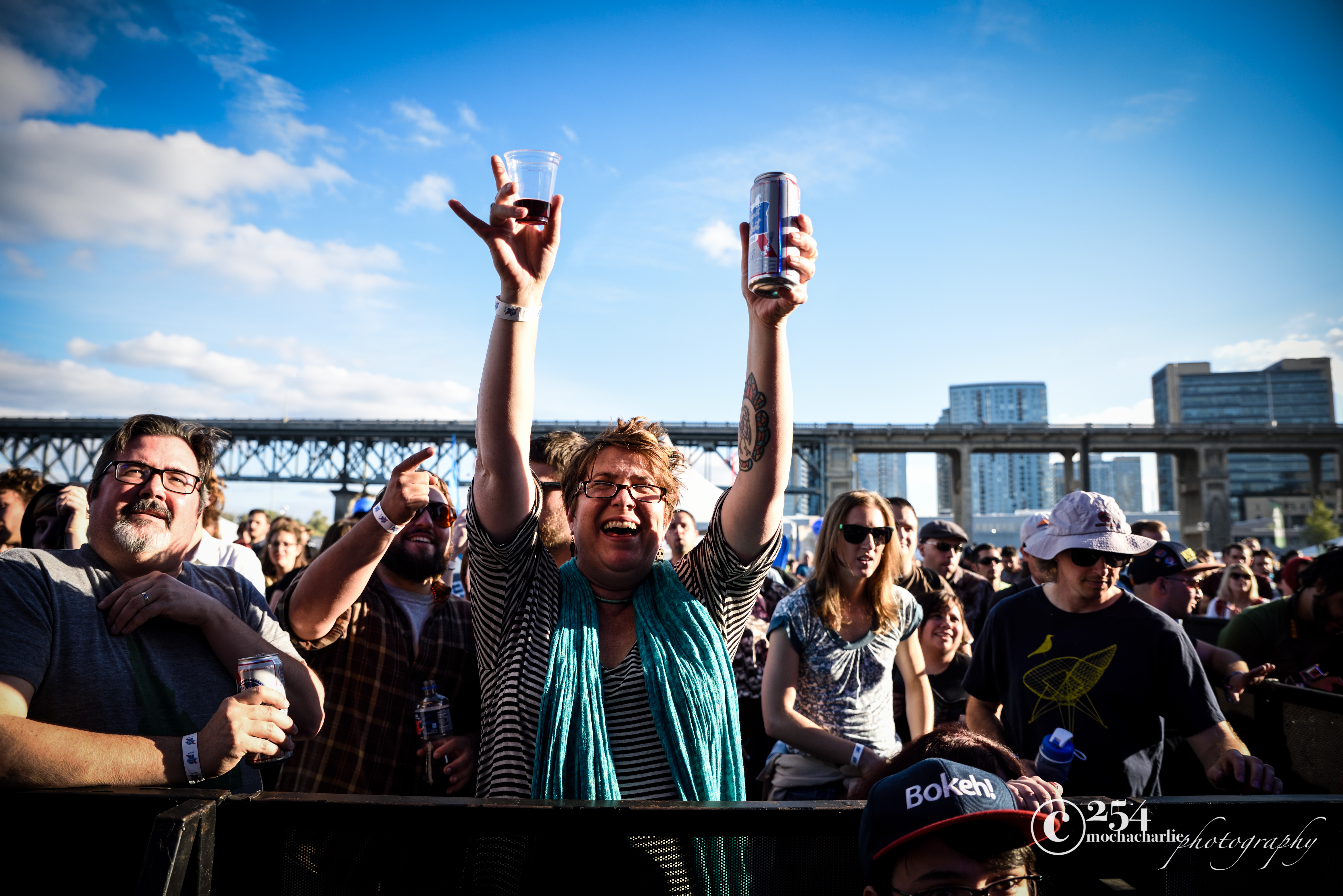 Project Pabst (Photo by Mocha Charlie)