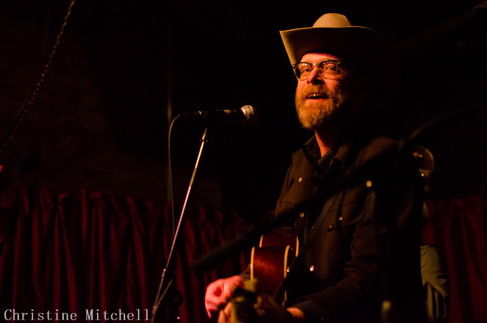 Slim Cessna's Auto Club at The Shakedown (Photo by Christine Mitchell)