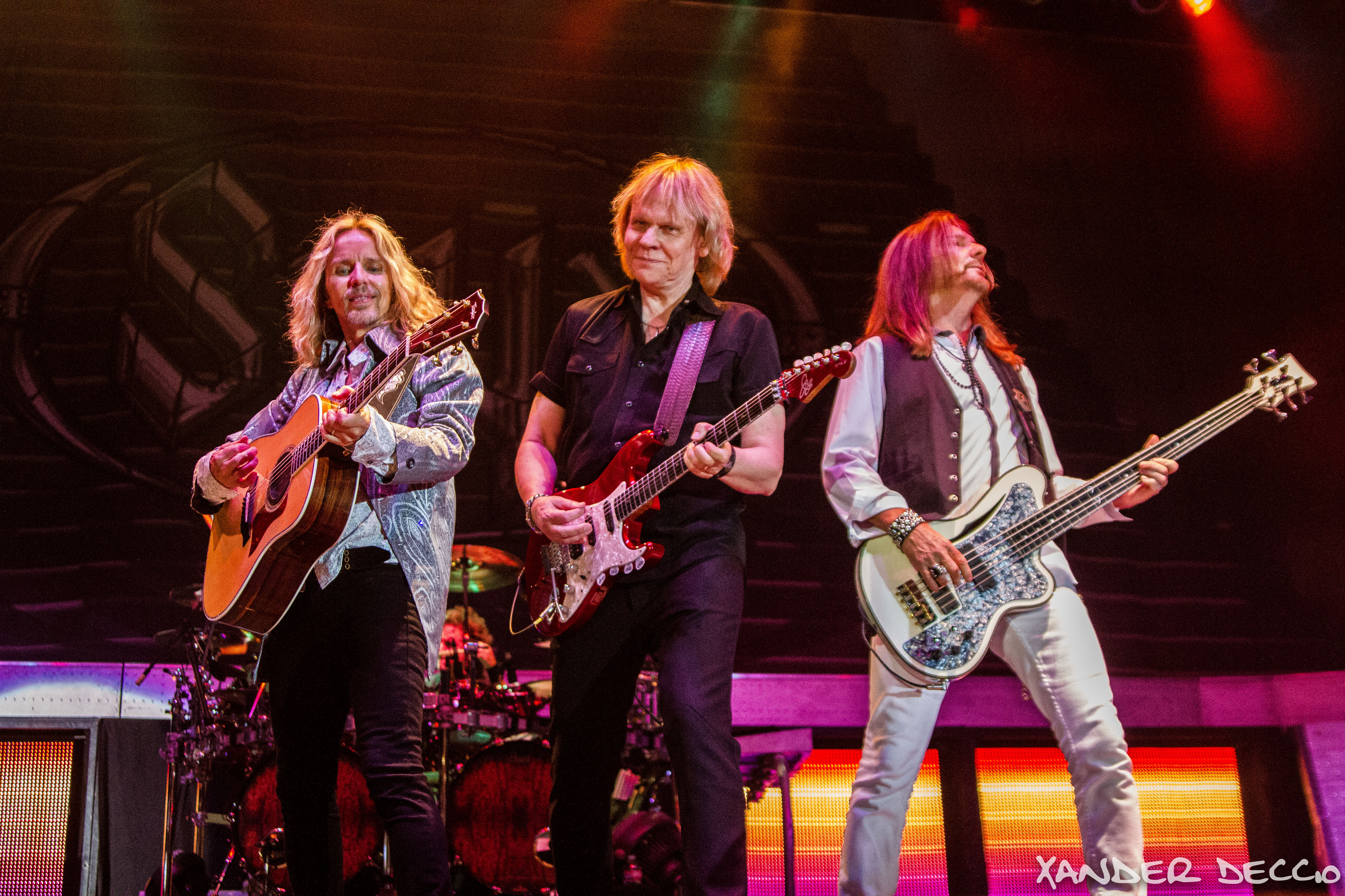 Styx @ Maryhill Winery (Photo By Xander Deccio)