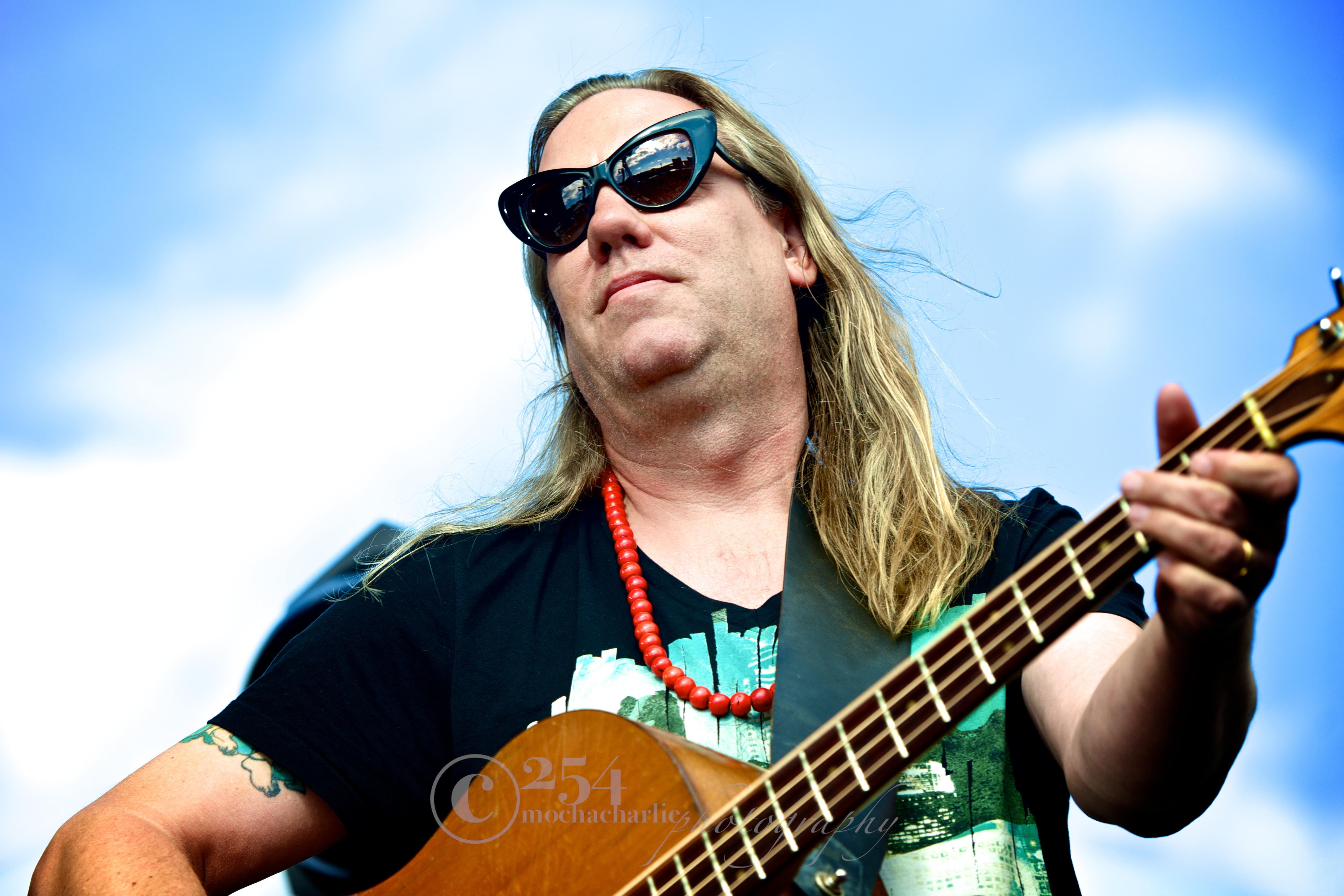 Violent Femmes at Project Pabst (Photo by Mocha Charlie)