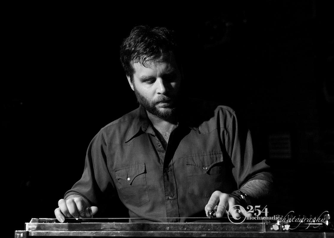 Massy Ferguson at The Tractor Tavern (Photo by Mocha Charlie)