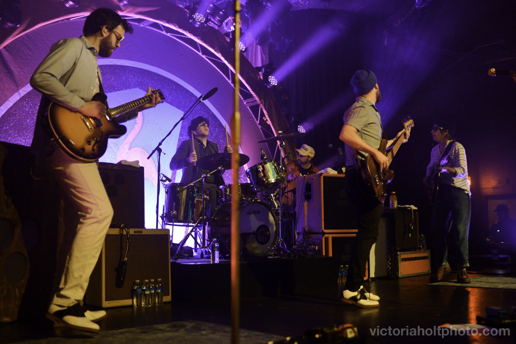 Dr. Dog at The Showbox Market (Photo by Victoria Holt)