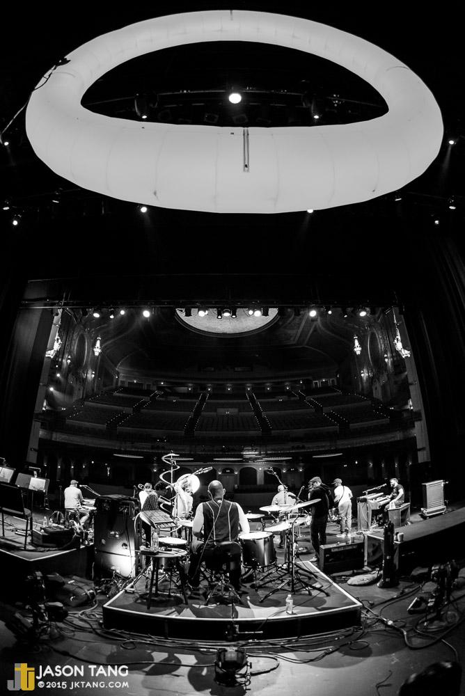 2015.04.18: Allen Stone @ The Paramount Theatre, Seattle, WA