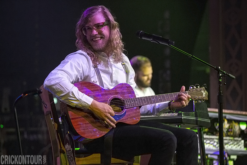 Allen Stone @ The Triple Door