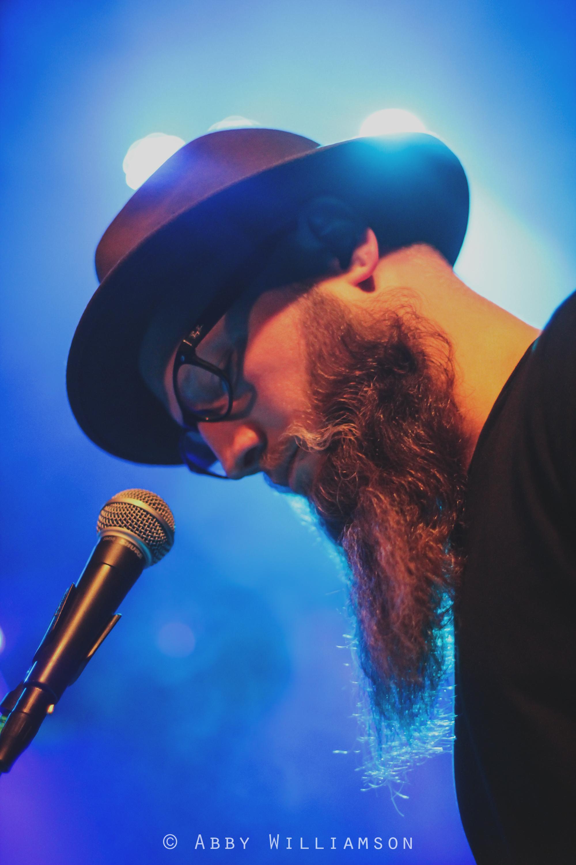 Kris Orlowski Live @ Neumos – 4/16/15 (Photo by Abby Williamson)