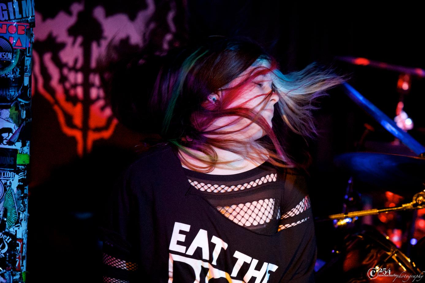 Kill Closet Photo by Mocha Charlie