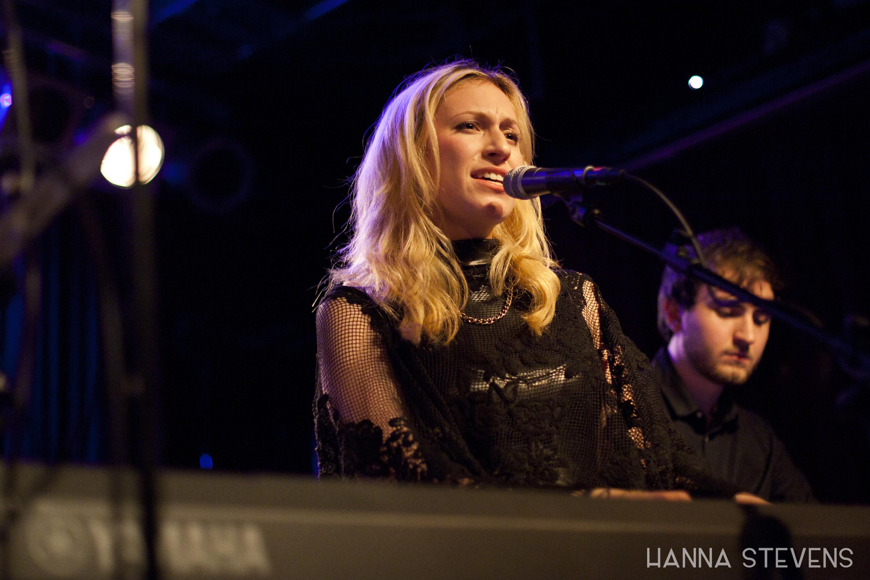 Maiah Manser @ Neumos (Photo By Hanna Stevens)