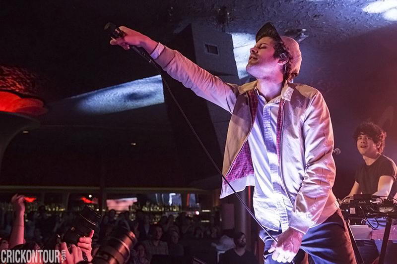 Passion Pit @ The Showbox
