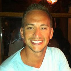 Michael C. Gonzalez