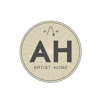 Artist Home