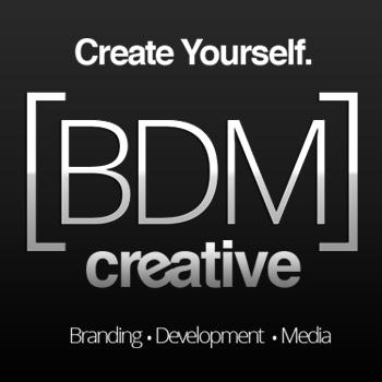 Branding, Dev, Media