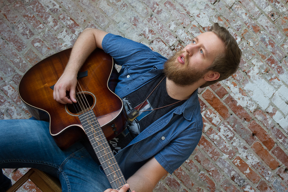 Dylan Jakobsen (Photo: Matthew Lamb)