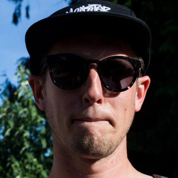 Jake Hanson
