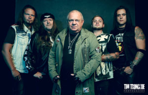 DIRKSCHNEIDER (Photo: Tim Tronckoe Photography)