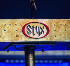 Styx at the Washing State Fair (Photo: Mike Baltierra)