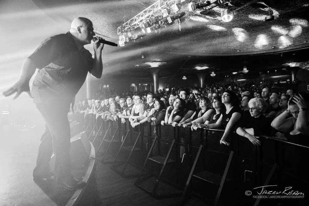 Vnv Nation S North American Tour Starts In Seattle Smi