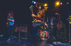 Wolfmother at Showbox Market (Photo by Mocha Charlie)